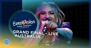 We Got Love (Final, Australia 2018)