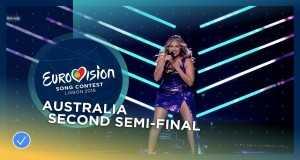 We Got Love (Semi, Australia 2018)