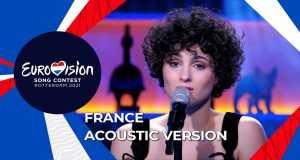 Acoustic Version Of Voilà (France, 2021)