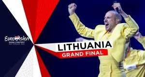 Discoteque (Lithuania  , Final, 2021)