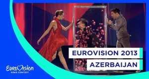 Hold Me (Azerbaijan, 2013) Music Video