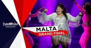 Je Me Casse ( Malta , Final, 2021) Music Video