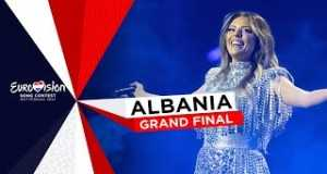 Karma (Albania  , Final, 2021)
