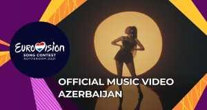 Mata Hari (Azerbaijan, 2021)