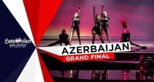 Mata Hari (Azerbaijan  , Final, 2021)