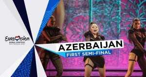 Mata Hari (Azerbaijan , Semi, 2021)