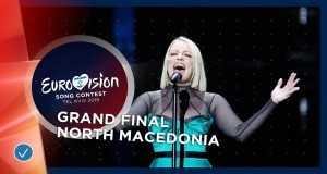 Proud (North Macedonia, 2019)