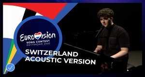 Répondez-Moi - Acoustic (Switzerland, 2020)