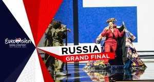 Russian Woman (Russia  , Final, 2021)