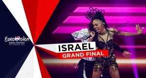 Set Me Free  (Israel  , Final, 2021) Music Video