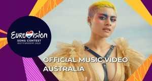 Technicolour (Australia, 2021)