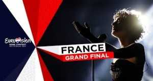 Voilà  (France  , Final, 2021) Music Video
