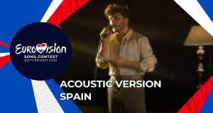 Voy A Quedarme - Acoustic (Spain, 2021)
