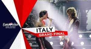 Zitti E Buoni  (Italy  , Final, 2021)
