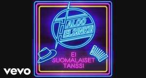 Ei Suomalaiset Tanssi