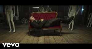 Paholainen Music Video