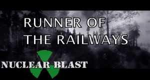 Runner Of The Railways