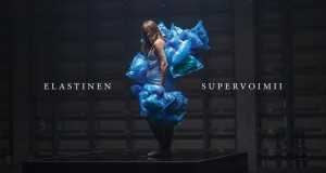 Supervoimii