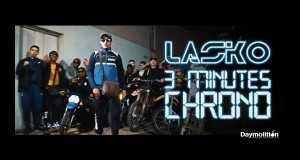 3 Minutes Chrono