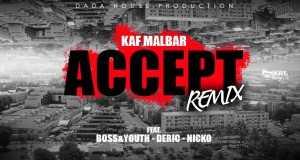 Accept (Remix)