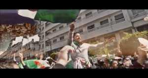 Algerie Mi Amor ( Lettre D'amour À Mon Pays )