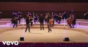 Allez Reste (Version Orchestrale)