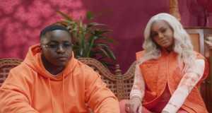 Aminata Music Video