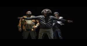 Bienvenue À Babylone Music Video