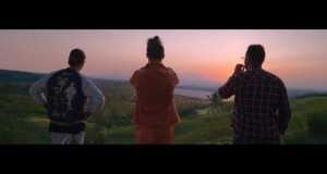 Dans La Ville Music Video