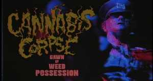 Dawn Of Weed Possession