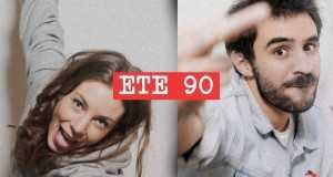 Eté 90