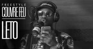 Freestyle Couvre Feu Sur Oklm Radio