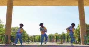 Je Danse Comme Ça