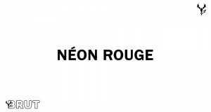 Néon Rouge