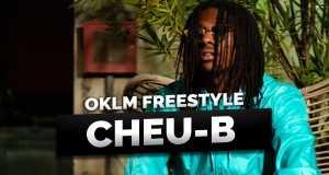 Oklm Freestyle Part 2