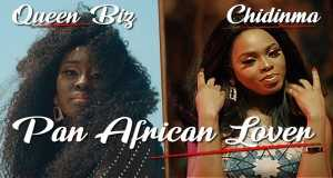 Pan African Lover