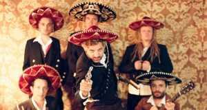 Sa Majesté La Mer Music Video