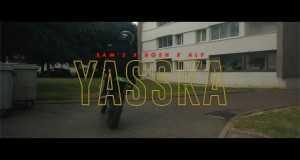 Yasska