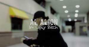 I M Gipsy Bitch