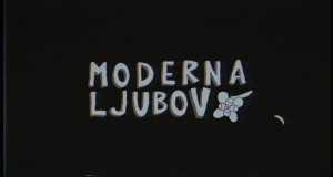 Moderna Ljubov