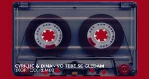 Vo Tebe Se Gledam (Kortexx Remix)