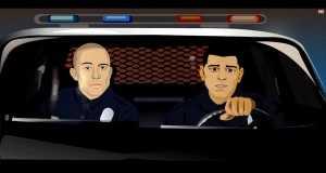 ME DA 2 POLICIELI