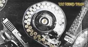 100 Round Drum