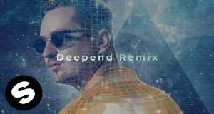 All This Love [Deepend Remix]