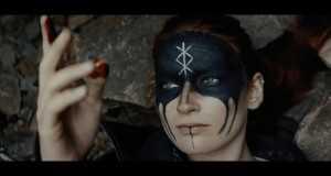 Awaken The Thunder Music Video