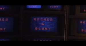 Becher & Blunt