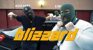 Blizzard Music Video