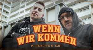 Feat Jaill Wenn Wir Kommen