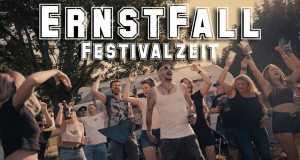 Festivalzeit Music Video