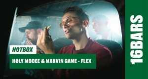 Flex (Hotbox Remix)